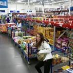 Sam's Shopping