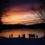 2011 Camp Sunset
