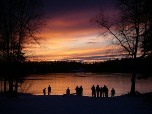 2011 Camp Sunset