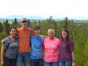 2014 Summer Missionaries